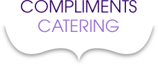 Compliments Catering